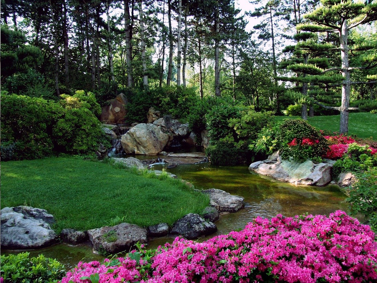 Landscaping-with-boulders-launeston